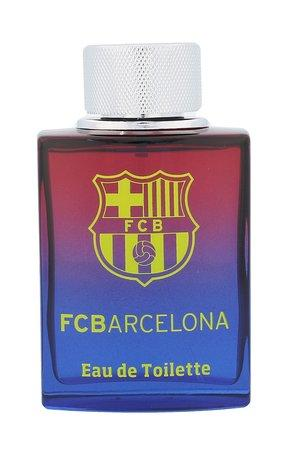 EP Line FC Barcelona toaletní voda 100ml Pro muže