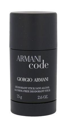 Deodorant Giorgio Armani - Armani Code Pour Homme , 75ml