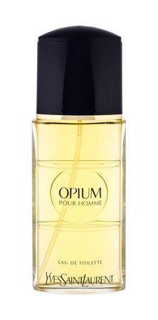 Yves Saint Laurent Opium Pour Homme toaletní voda Pro muže 100ml