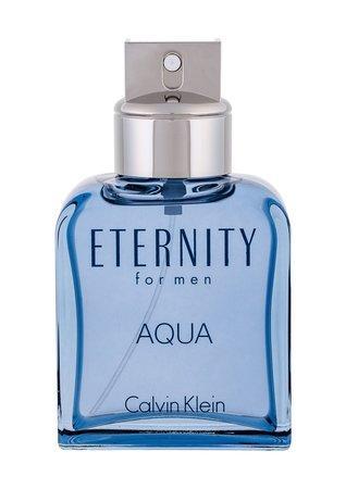 Calvin Klein Eternity Aqua For Men - EDT 100 ml