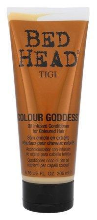 Ochranný kondicionér pro barvené vlasy Bed Head Colour Goddess, 200ml