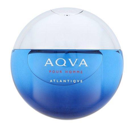 Bvlgari Aqva Pour Homme Atlantiqve toaletní voda 100ml Pro muže