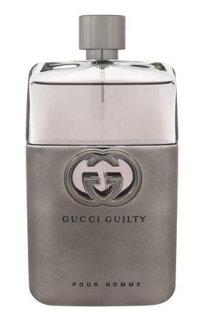 Toaletní voda Gucci - Guilty Pour Homme , 150ml