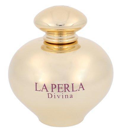 La Perla Divina Gold Edition EDT 80 ml