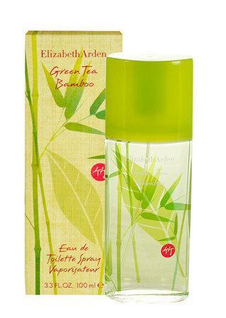 Toaletní voda Elizabeth Arden - Green Tea 100 ml TESTER