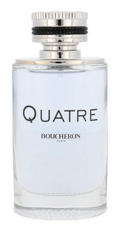 Toaletní voda Boucheron - Boucheron Quatre Pour Homme , TESTER, 100ml