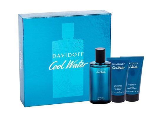 Toaletní voda Davidoff - Cool Water , 75ml