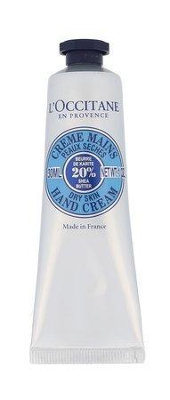 Krém na ruce L´Occitane - Shea Butter 30 ml