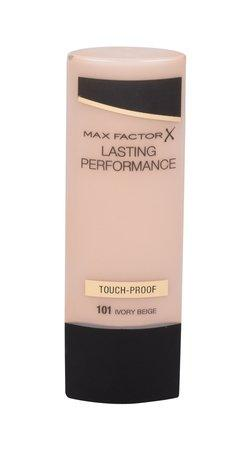 Makeup Max Factor - Lasting Performance , 35ml, 101, Ivory, Beige