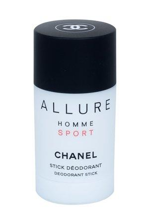 Deodorant Chanel - Allure Homme Sport 75 ml