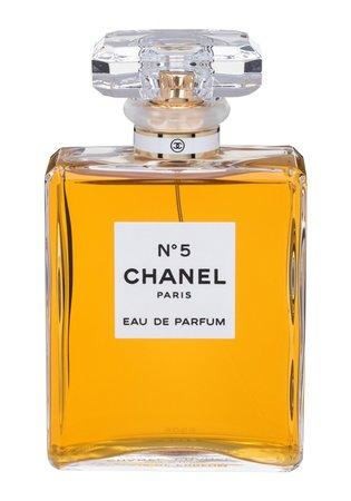 Chanel N°5 Eau De Parfum parfémovaná voda 100ml Pro ženy