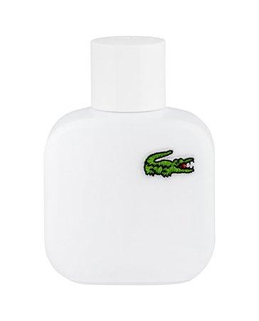Toaletní voda Lacoste - Eau De Lacoste L.12.12 Blanc , 50ml