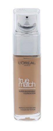 Makeup L´Oréal Paris - True Match , 30ml, N6, Honey