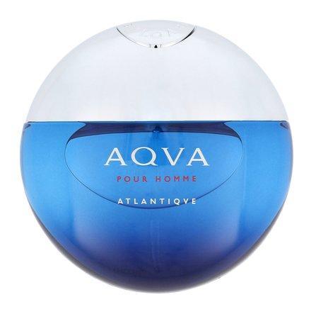Bvlgari Aqva Pour Homme Atlantiqve toaletní voda Pro muže 50ml