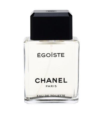 Toaletní voda Chanel - Egoiste Pour Homme Bez rozprašovače , 100ml