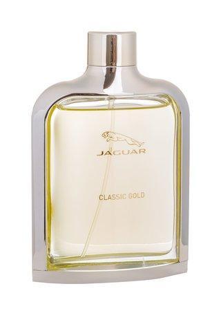 Toaletní voda Jaguar - Classic Gold , 100ml