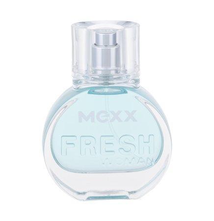 Toaletní voda Mexx - Fresh Woman , 30ml