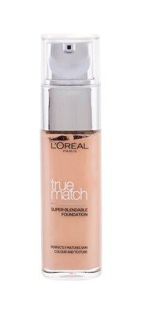 Makeup L´Oréal Paris - True Match , 30ml, R1-C1, Rose, Ivory