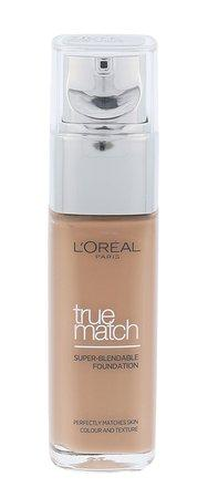 Makeup L´Oréal Paris - True Match , 30ml, R7-C7, Rose, Amber