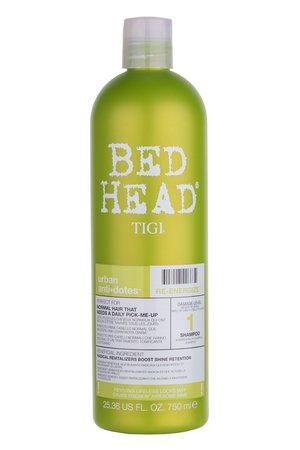 Šampon Tigi - Bed Head Re-Energize 750 ml