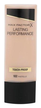 Makeup Max Factor - Lasting Performance , 35ml, 102, Pastelle
