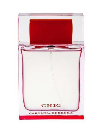 Carolina Herrera Chic parfémovaná voda Pro ženy 80ml