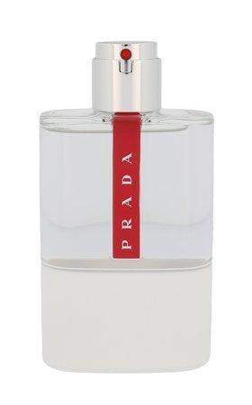 Toaletní voda Prada - Luna Rossa Eau Sport , 125ml