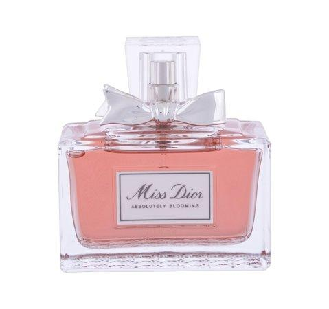 Dior Miss Dior Absolutely Blooming parfémovaná voda 100ml Pro ženy