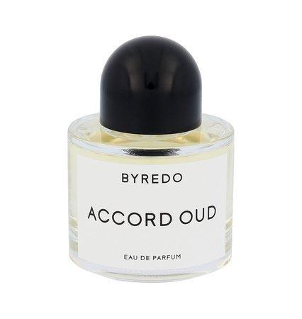 Parfémovaná voda BYREDO - Accord Oud , 50ml