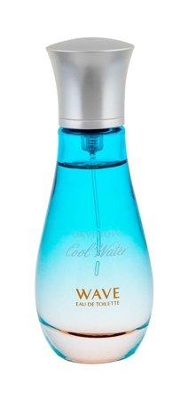 Davidoff Cool Water Wave for Women EDT 30 ml