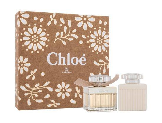 Dámská dárková sada EDP Chloé Eau de Parfum