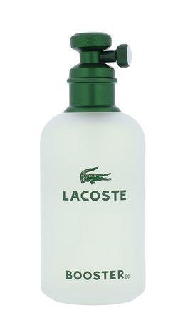 Lacoste Booster toaletní voda 125ml Pro muže
