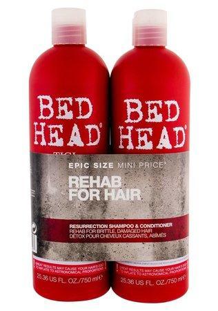 Šampon Tigi - Bed Head Resurrection , 750ml