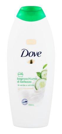 Pěna do koupele Dove - Go Fresh , 700ml
