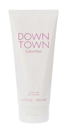 Sprchový gel Calvin Klein - Downtown , 200ml