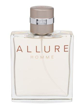 Toaletní voda Chanel - Allure Homme , 100ml