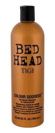 Šampon Tigi - Bed Head Colour Goddess 750 ml