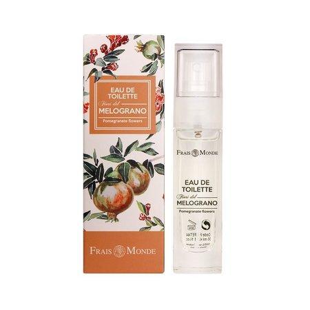 Toaletní voda Frais Monde - Pomegranate Flowers 30 ml