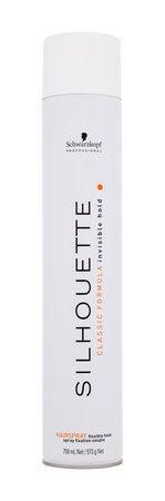 Silhouette Flexible Hold Hairspray lak na vlasy 750 ml
