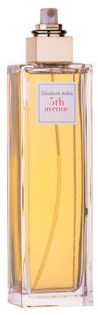 Parfémovaná voda Elizabeth Arden - 5th Avenue , TESTER, 125ml
