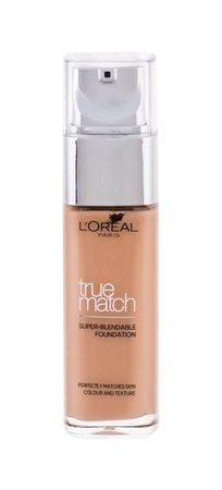 Makeup L´Oréal Paris - True Match , 30ml, R3-C3, Rose, Beige