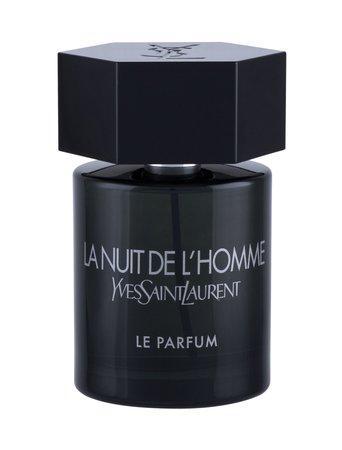 Yves Saint Laurent La Nuit de L`Homme Le Parfum parfémovaná voda 100ml Pro muže