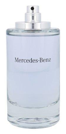 Mercedes Benz Mercedes-Benz toaletní voda 120ml Pro muže TESTER