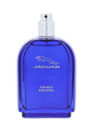 Jaguar for Men Evolution EDT tester 100 ml