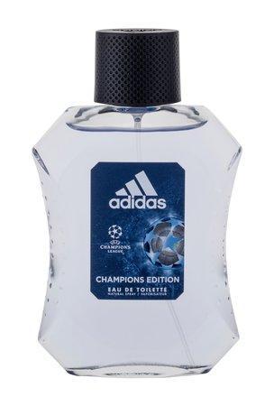Toaletní voda Adidas - UEFA Champions League , 100ml