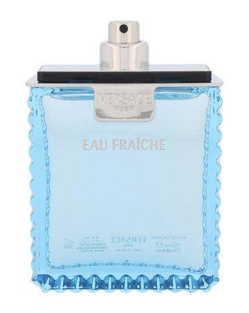 Toaletní voda Versace - Man Eau Fraiche , TESTER, 100ml