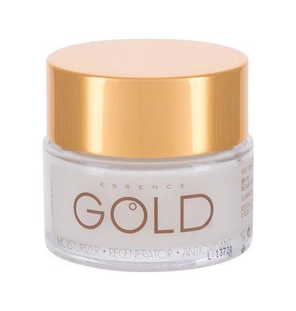 Denní pleťový krém Diet Esthetic - Gold Cream , 50ml