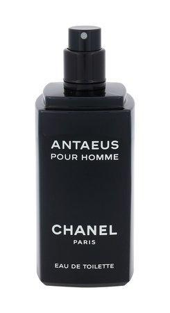 Toaletní voda Chanel - Antaeus Pour Homme Bez rozprašovače , TESTER, 100ml