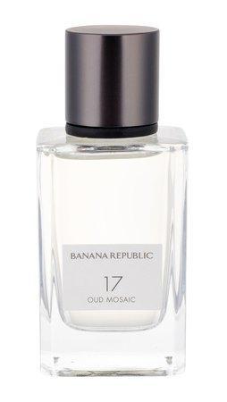 Parfémovaná voda Banana Republic - 17 Oud Mosaic , 75ml
