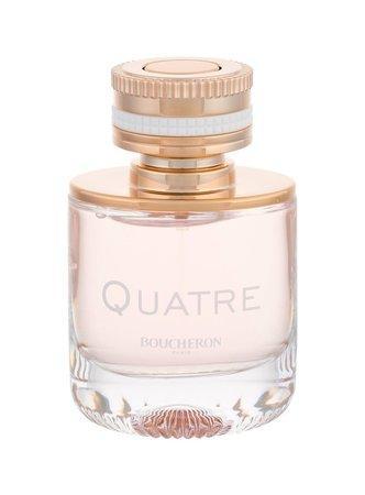 Boucheron Quatre parfémovaná voda Pro ženy 50ml